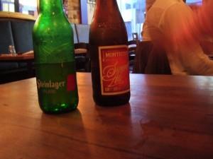 ニュージーランドビール
