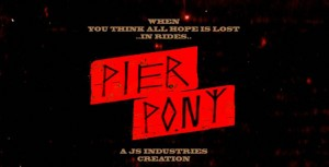 PIER PONY JS INDUSTRIES