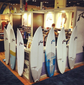SURF EXPO 2014